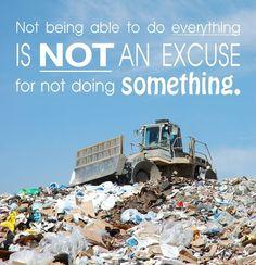 Recycle!!!!!.................. Visit: https://www.facebook.com/stayingpositiveu http://www.pinterest.com/positiveoutlook/
