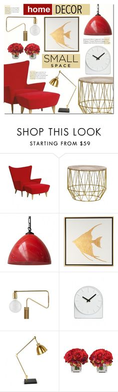 """Untitled #2333"" by mada-malureanu ❤ liked on Polyvore featuring interior, interiors, interior design, home, home decor, interior decorating, Bloomingville, Grandin Road, House Doctor and LEFF Amsterdam"