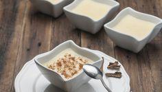 Panna cotta veggie coco vanille – LA MINUTE PAPILLON