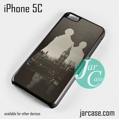 Sherlock YD Phone case for iPhone 5C and other iPhone devices