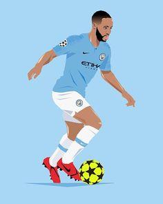 Football Design, Football Art, Football Players, Neymar Jr, Coco Costume, Iphone Homescreen Wallpaper, City Wallpaper, Vector Portrait, City Illustration