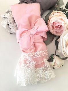 Lace Bridesmaid Robe