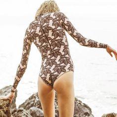 #onepiece #wetsuit #surfsuit