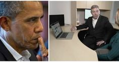 """Ironically, the man who lauded himself as presiding over """"the most transparent administration in history"""" was hiding a whole heck of a lot. A digital expert has now uncovered a massive secret that Barack Obama kept hidden from all of us, and it's enough to make you sick."""