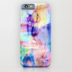 Oceans iPhone & iPod Case