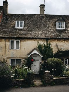 Painswick, Cotswolds. By @monalogue on Instagram.