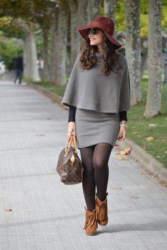 1000 maneras de vestir: Bon Clic Bon Genre