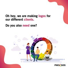We thought it would be nice to ask you too if you need a logo pnclogos.com Help Logo, Business Logo Design, Creative Logo, Logo Design Services, The Help, Things To Think About, Thoughts, Logos, Nice