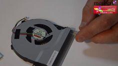 Asus X550 Fan Sorunu - Asus X550 Fan Arızası - Asus X550 Fan Tamiri  tür...