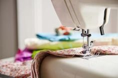 How to Embroider Words With a Sewing Machine