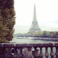 go to Paris..