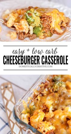 Selecting The Suitable Cheeses To Go Together With Your Oregon Wine This Low Carb Recipe Is Definitely A Keeper. Hubby Asked When I Was Making This Easy Bacon Cheeseburger Casserole Again Adding This Quick Dinner Idea To Our Monthly Rotation For Sure. Low Carb Dinner Recipes, Lunch Recipes, Appetizer Recipes, Keto Recipes, Appetizer Ideas, Keto Dinner, Easy Recipes, Cookie Recipes, Beef Casserole Recipes