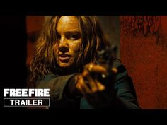 [WATCH] 'Free Fire' Trailer: Oscar Winner Brie Larson With Guns Blazing | Deadline