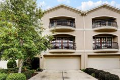Welcome home to 2010 Hazard! This wonderful 3 bedroom, 3.5 bathroom home has an elevator, charming patio and is located near River Oaks Shopping! Bernstein Realty, Houston Real Estate