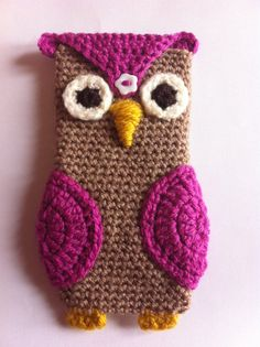 Handmade mobile cell phone cover. Any size inc by CraftySue77, $19.99