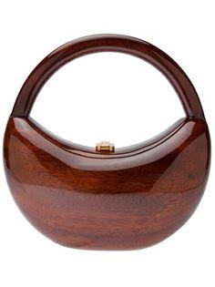 Rocio 'soraya' Handbag - Patron Of The New - Farfetch.com