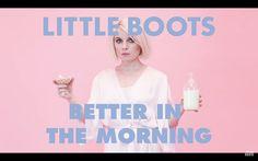 John's Music World: Song of the Day - Better in the Morning - Little B...