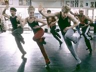 dance ! (love this movie)
