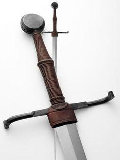 cluny sword