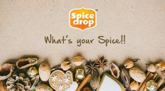What is your favorite spice? #spice #favorite #like #spicedrop