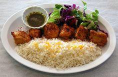 Afghan Kabob! Simply Delicious!!!