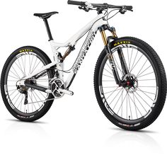 Dream Bike - Santa Cruz Bicycles Tallboy Carbon