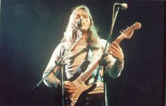 Pink Floyd live at the Rainbow Theatre 1972