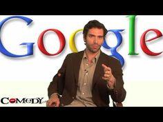 Google Threatens To Kill Users - Comedy.com