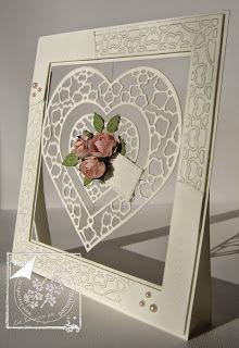 Gerti's Heart, Joy!Craft.