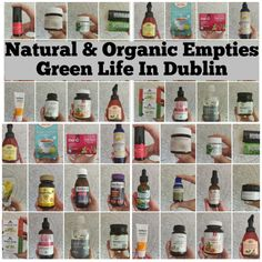 Empties. Love finishing products to the last drop, but not loving posting about them for some reason. But! You guys seem to love these kinds of posts – and I would do anything for You. So here we are 🙂 Talking about #LivingLibations #PureAnada #LotusWei #Hurraw #Yogitea #EnerC #Fushi #Ayumi #SwissMedicus #AlteyaOrganics #manukahoney #solgar #sambucol #nyr #nealsyardremedies #evolve #evolveorganicbeauty #laidbare #biomed #annmarieskincare and more on my blog. Thanks for checki it out :)