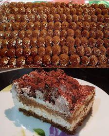 ΜΑΓΕΙΡΙΚΗ ΚΑΙ ΣΥΝΤΑΓΕΣ 2: Τιραμισού !!! Greek Sweets, Greek Desserts, Party Desserts, Greek Recipes, Desert Recipes, Cookbook Recipes, Sweets Recipes, Candy Recipes, Dog Food Recipes