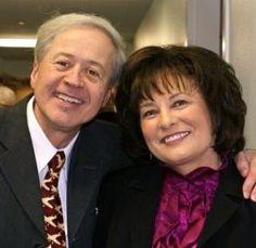 Wayne & Kathy ~ a beautiful Osmond couple <3