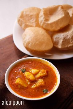 aloo poori recipe with step by step photos - aloo poori recipe is a hot favorite regular at my hubby's place for sunday morning breakfasts. in most punjabi homesthe sunday breakfast is either aloo poori