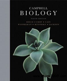 Campbell biology 11th edition pdf 2016 biology pinterest campbell biology 9th edition free ebooks download fandeluxe Image collections