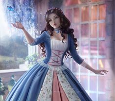 Erika - Barbie as the Princess and the Pauper, Wickellia Art Japonese Girl, Barbie Drawing, Princess And The Pauper, Disney Princess Pictures, Barbie Movies, Anime Princess, Princess Barbie, Barbie Images, Disney Wallpaper
