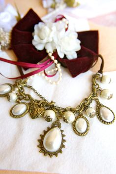 The More Pearls the Merrier $6.99