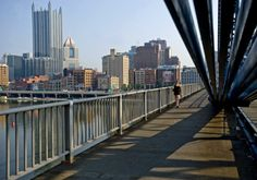 Best Cities for Working Mothers: No. 11 Pittsburgh, Pennsylvania
