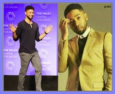 An update of the Jussie Smollett incident is provided in this article. Gayle King was mistaken for Robin Roberts and Northwestern employees were fired. Jussie Smollett Empire, Lee Daniels, Robin Roberts, Paley Center, Music Industry, Tv Series, Musicals, Hip Hop, Cookie