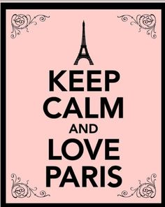 Keep Calm.❥ I absoultely love Paris, France and the eifel Keep Calm Posters, Keep Calm Quotes, Keep Calm And Love, My Love, Keep Calm Wallpaper, Keep Calm Pictures, Keep Clam, Keep Calm Signs, Paris Poster