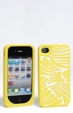 kate spade new york 'fingers' iphone 4 & 4S case | #Nordstrom