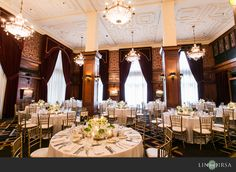 Grace's beautiful wedding! :) The Athletic Club Los Angeles Wedding | Brian & Grace