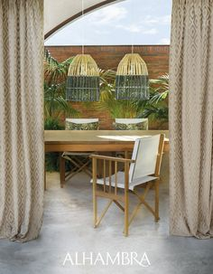 Curtain Fabric, Dining Chairs, Traditional, Design, Furniture, Collection, Home Decor, Interior Decorating, Design Projects