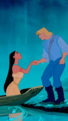This personality quiz will show you which Disney couple you'll relate most to.