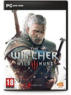 $24.40 The Witcher 3: Wild Hunt PC
