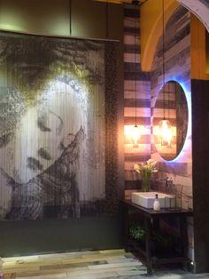 THE BATH - Katherine Rahal  - CasaCor 2014 My Design, Design Ideas, Bath, Furniture, Home Decor, Washroom, Ideas, Bathing, Decoration Home