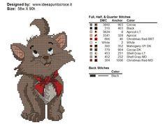 Aristocats - Berlioz 2 of 2