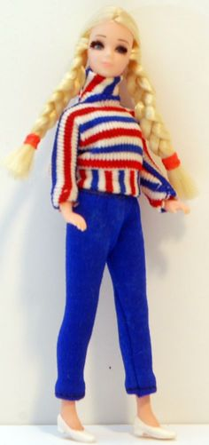 Topper Modeling Agency Dawn Doll - Dinah A10 - Clone Fashion Oufit! Lot B4 #DollswithClothingAccessories
