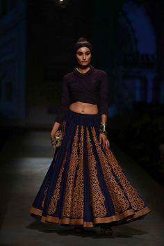 Shantanu & Nikhil at Wills Lifestyle India Fashion Week AW13