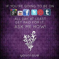 Are you in the UK? Looking to work from home or in a business that works when and where YOU want? Younique is coming to the UK. Get in on the ground floor TODAY!!!!!