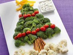 Weihnachten kann auch gesund sein …